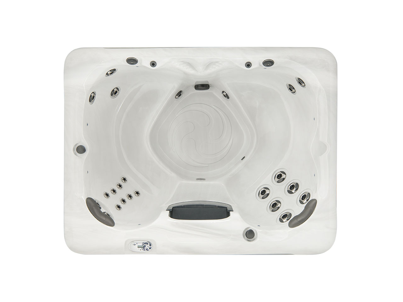American Whirlpool 250 - West Coast Factory Direct Hot Tubs