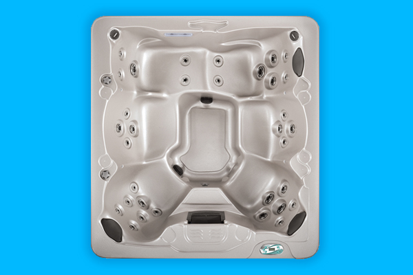 5-6 Person Hot Tubs